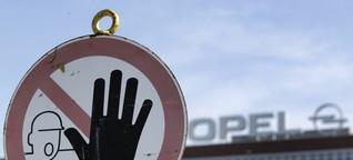 150 Jahre Opel - Gefangen in der Abwärtsspirale