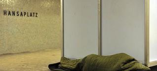 Netzkultur: Als Obdachloser im Internet zu Hause