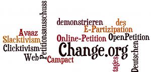 Hat die One-Click-Demokratie eine Chance?