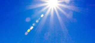 Sonne macht Ökostrom teurer