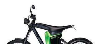 Energiewende auf zwei Rädern