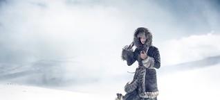 Wärmendes vom Polarkreis