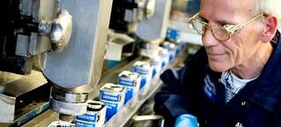 300.000 banen, dat levert de Duitse industrie Nederland op