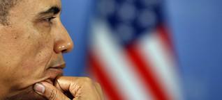 Syrien: Obamas Optionen für den Krieg