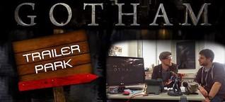 Gotham - Die Analyse zum neuen Trailer!