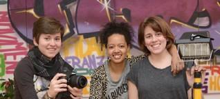 Dokumentarfilme: Mit der Kamera über die Krisen berichtet