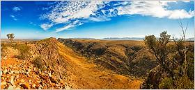 Reisetipps: Northern Territory