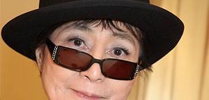 Eine Legende wird 80: Yoko Ono im Interview