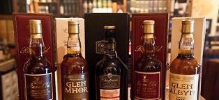 Whisky: Hochprozentig im doppelten Sinn