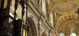 Englands Kirche steigt ins Bankgeschäft ein