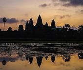 Deutsche Geologen retten Weltkulturerbe in Angkor