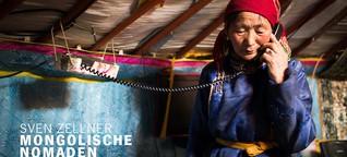 Mongolische Nomaden | Onlinemagazin für jungen Fotojournalismus und Dokumentarfotografie