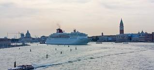 Von Venedig bis Sydney: Die schönsten Kreuzfahrthäfen der Welt - Von Venedig bis Sydney
