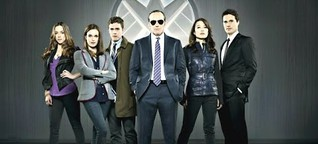 Marvel's Agents of S.H.I.E.L.D. - Serienjunkies Podcast