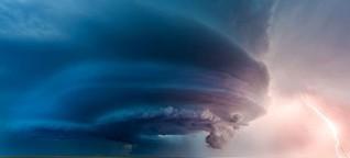 IPCC – Report zum Zustand des Weltklimas