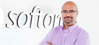 International Download-Giant: An Interview with Softonic's CEO Emilio Moreno - noupe