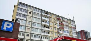 Die Esso-Häuser - Der Film | Mittendrin | Das Nachrichtenmagazin für Hamburg-Mitte