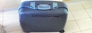 Urlaubs-Alptraum: Wenn der Koffer nicht ankommt