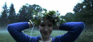 Das Zalando Summer House lässt Mädchenträume wahr werden