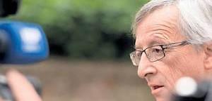 Juncker und das Europa-Problem