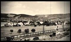 HINTER DEM DORF DIE HÖLLE - Die vergessenen Konzentrationslager auf der Schwäbischen Alb (Teil 1)