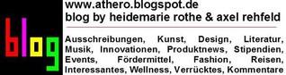 blog by heidemarie rothe und axel rehfeld
