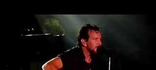 Pearl Jam ist Eddie Vedder ist Pearl Jam