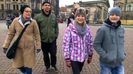 YOLO City Surfer / Wiki Weekend Dresden - RTL