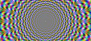 Macht der Illusionen: Wie Chef sein die Sinne täuscht