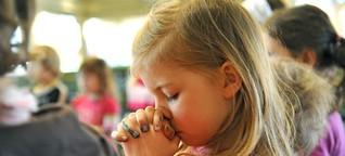 Allah in der evangelischen Kita