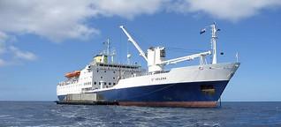 Die ungewöhnlichsten Kreuzfahrtschiffe der Welt - Hochseekreuzer für Individualisten