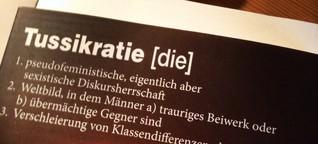 """Gelesen: """"Tussikratie"""" von Friederike Knüpling und Theresa Bäuerlein"""