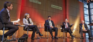 Gehört der Islam zu Deutschland? Eine Diskussion im KörberForum