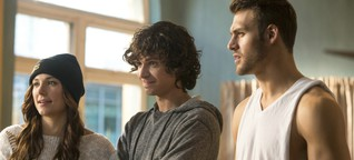 "Filmkritik: ""Step Up: All in"""