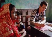 Indien III: Kalkutta: Magda - Das Magazin der Autoren