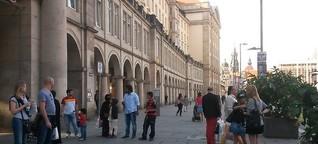 Russland-Sanktionen: Auswirkungen in Dresden