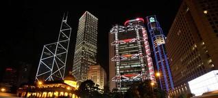 Hongkongs Gastarbeiterinnen