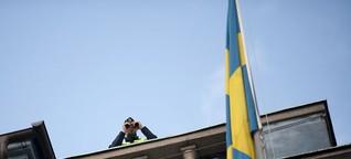 Datensammlung in Schweden: Das verbotene Roma-Register der schwedischen Polizei