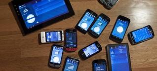 Android und das verheerende Update-Problem