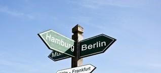 .MeineStadt - 7 Gründe, warum die neuen Stadt-Top-Level-Domains so beliebt sind