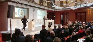 vox:publica 12/2012 - Ist Innovation immer auch kreative Zerstörung?   detektor.fm