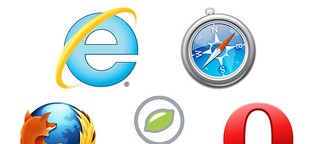 Welcher Browser ist der beste?