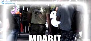 Moabit Berlin