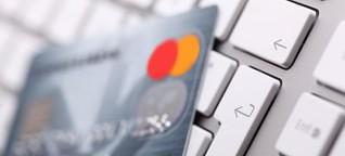 Unterschied zwischen Visa und / oder Mastercard