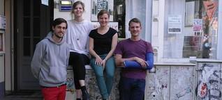 St. Pauli: Rent a Nachwuchsdesigner