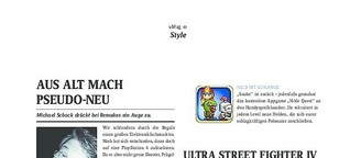 uMag 2014, #9 | Technik/Gameskolumne