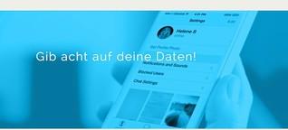 Telegram Messenger mit iPad-Unterstützung