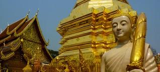 Mord im Paradies: Wie gefährlich ist mein Thailand-Urlaub?