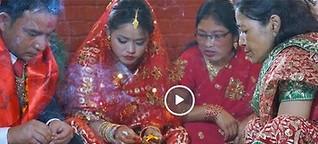 Arbeitsmigranten aus Nepal: Liebe ohne Nähe