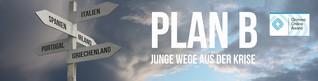 Multimedia-Spezial: Plan B - Junge Wege aus der Krise | DW.DE